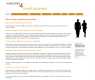 websites for small business link